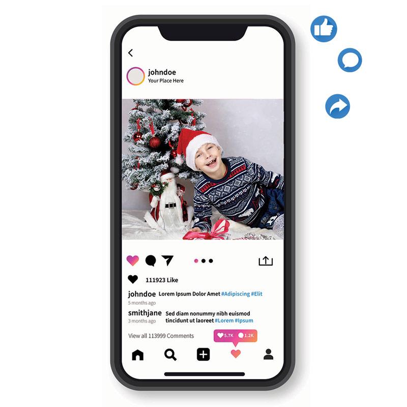social-media-photography instagram