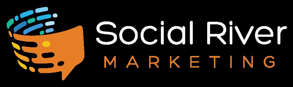 social river logo